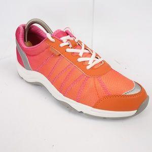 Vionic Alliance Athletic Comfort Walking Shoe Sz 8